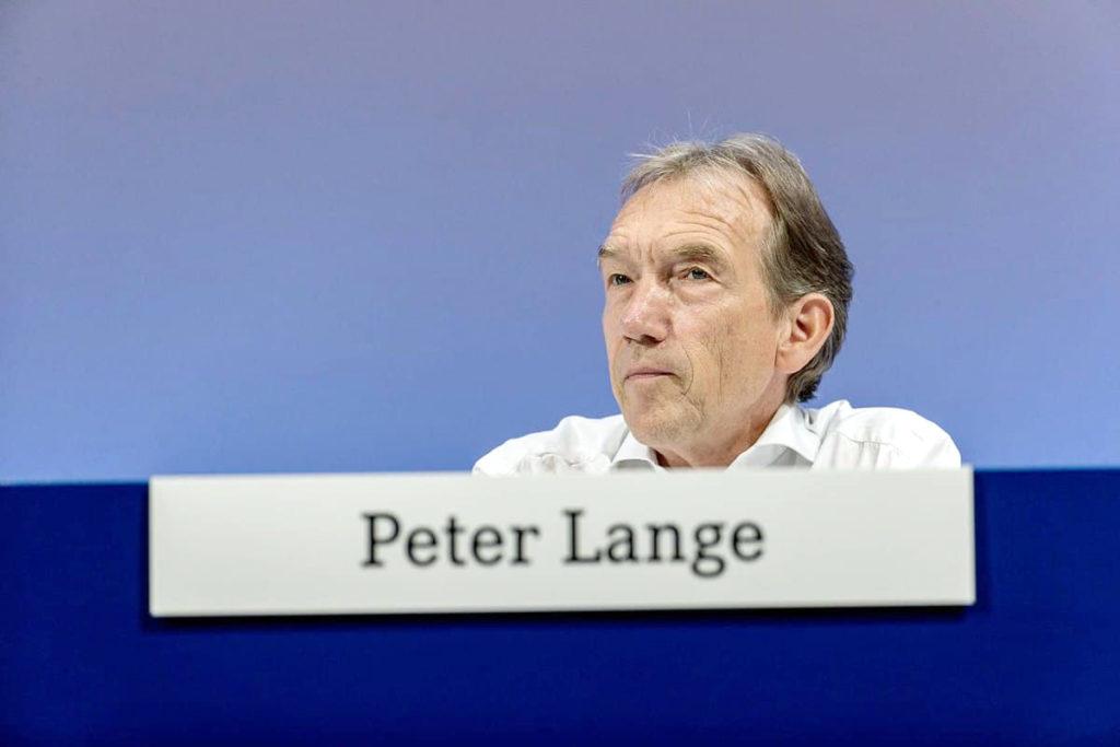 Peter Lange / Foto: S04